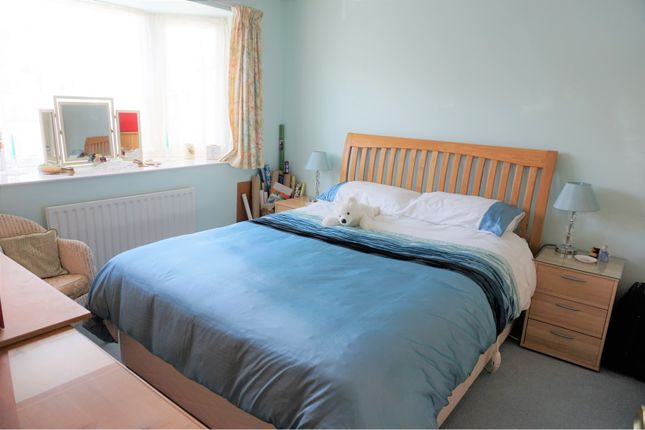 Bedroom Two of Burn Close, Verwood BH31