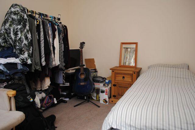 Bedroom Two of Washington Street, Kingsthorpe Village, Northampton NN2