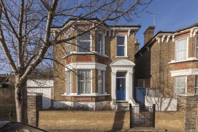 Thumbnail Property to rent in Reservoir Road, London