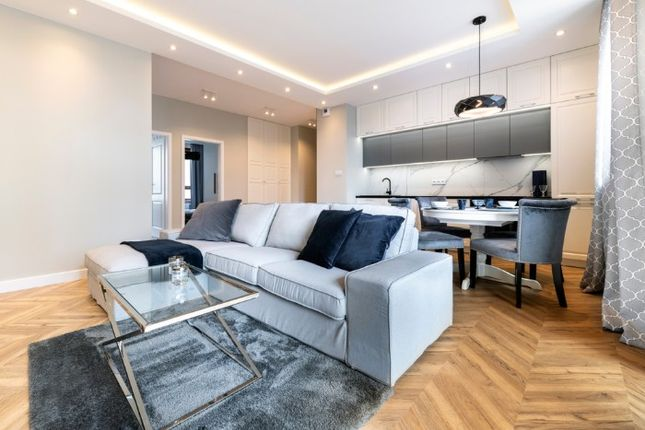 Manchester Apartments, Talbot Road, Manchester M32