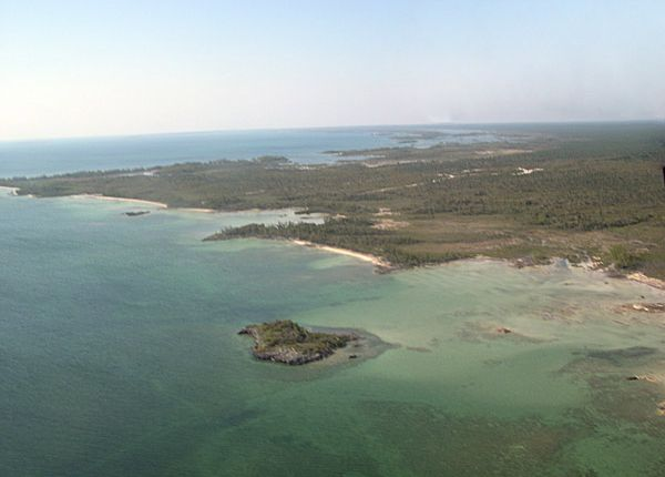 Marsh Harbour, Abaco, The Bahamas