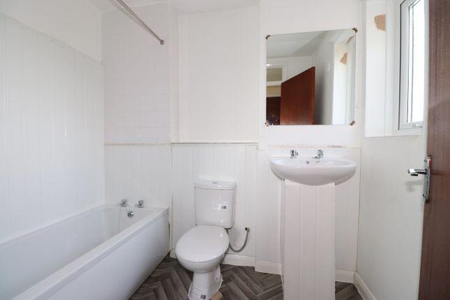 Bathroom of Bellsfield, Longtown, Carlisle CA6