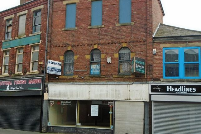 Thumbnail Property for sale in Richmond Court, Wright Street, Blyth
