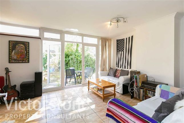 Thumbnail Terraced house for sale in Ravenscroft Street, Shoreditch, London