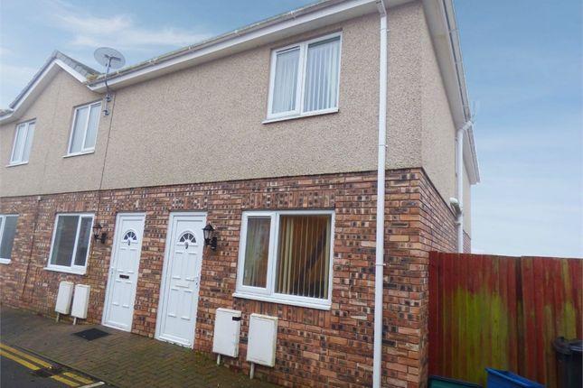 Chapel Terrace, Thornhill, Egremont, Cumbria CA22