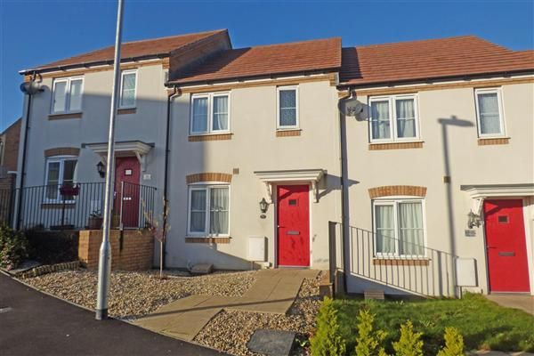 Thumbnail Terraced house to rent in Atkins Hill, Wincanton