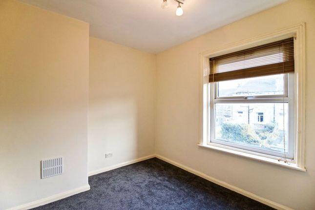 Bedroomone1 of Fartown Green Road, Fartown, Huddersfield HD2