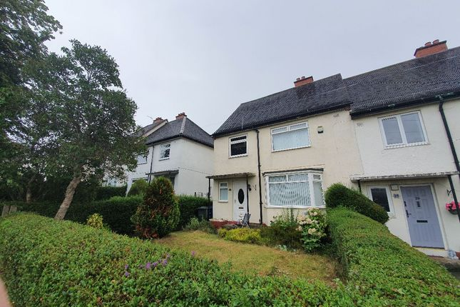 Thumbnail Semi-detached house to rent in Kirkston Avenue, Lemington, Newcastle Upon Tyne