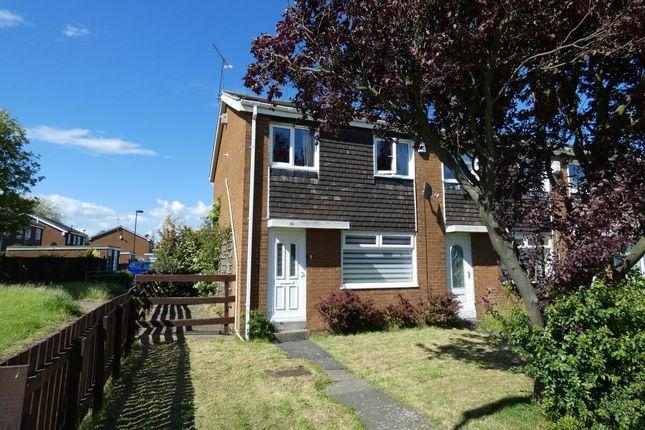 Thumbnail Property to rent in Marlborough Court, Kingston Park, Newcastle Upon Tyne