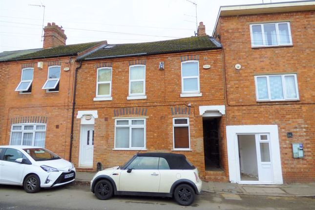 Thumbnail Duplex for sale in High Street, Wootton, Northampton