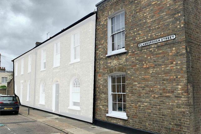 Flamborough Street, London E14