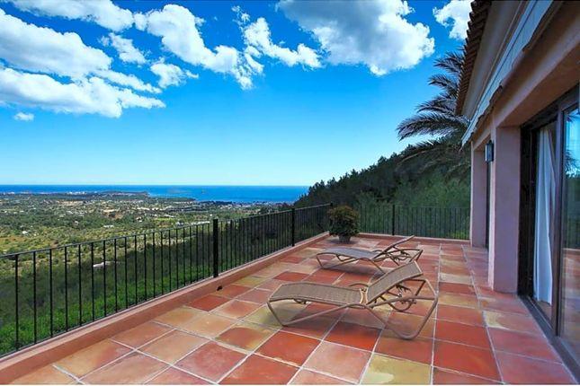 Thumbnail Villa for sale in Camí Des Novells 07840, Santa Eulària Des Riu, Islas Baleares