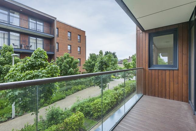 Thumbnail Flat to rent in Dowding Drive, London