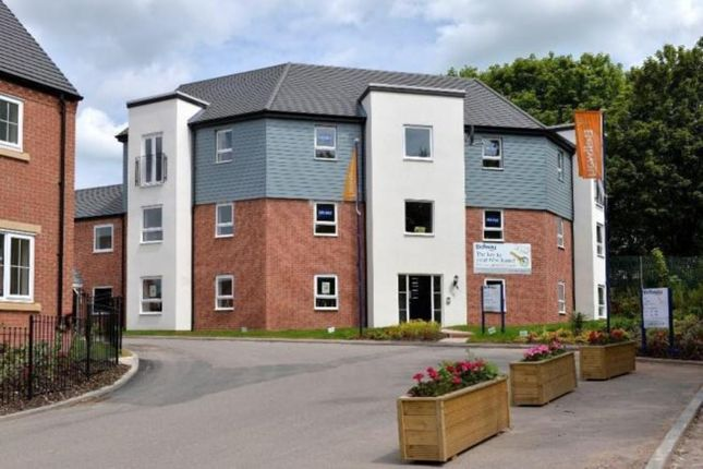 Thumbnail Flat to rent in Ferridays Fields, Telford