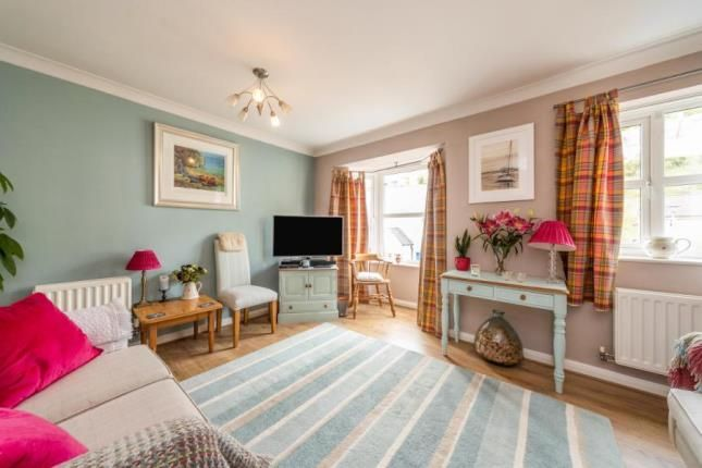 Thumbnail Property for sale in Eastcliff, Portishead, Bristol