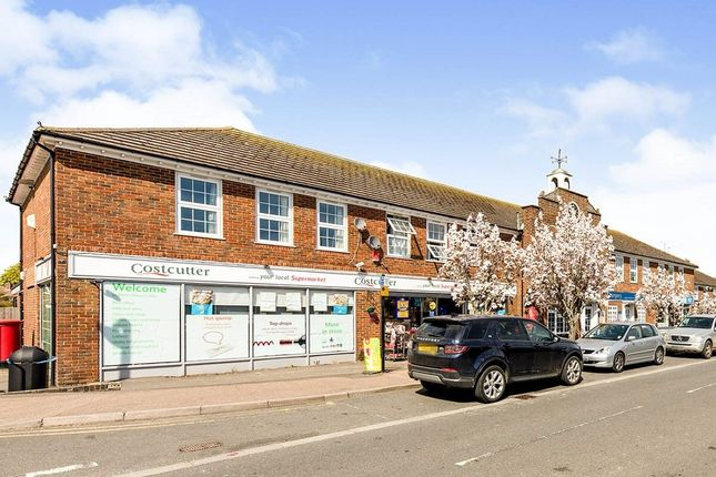 2 bed flat to rent in Tyler Hill Road, Blean, Canterbury CT2