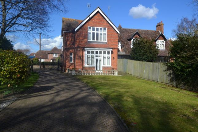 1 bed flat to rent in Main Road, East Hagbourne, Didcot