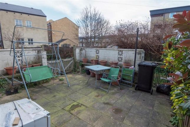 Rear Garden of Lowtown, Pudsey LS28