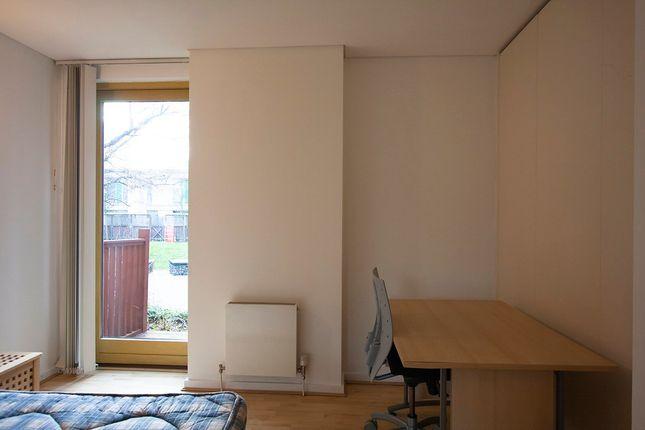 Bedroom 2 From Wardrobe