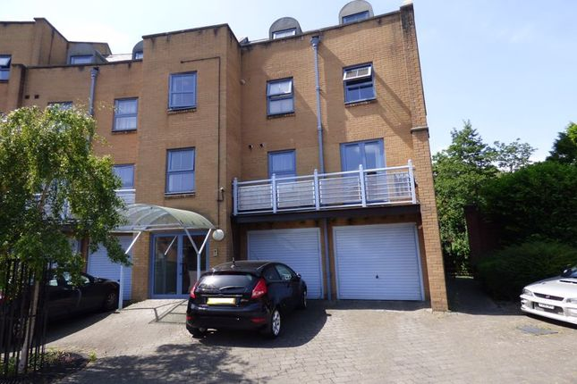 Flat for sale in Maunsell Road, Weston-Super-Mare