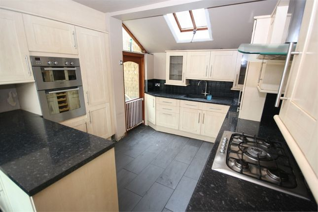 Thumbnail Semi-detached house to rent in Albert Street, Belper, Derbyshire
