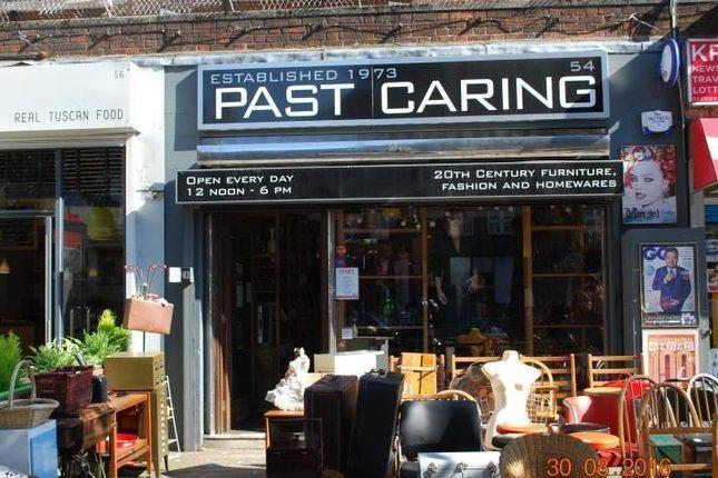 Thumbnail Retail premises to let in 54, Essex Road, Islington