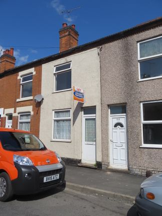 3 bed terraced house to rent in Jodrell Street, Nuneaton