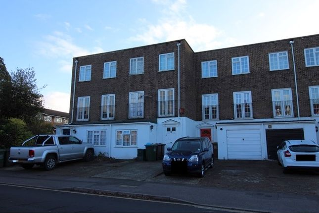 Thumbnail Terraced house for sale in Mulgrave Road, Sutton