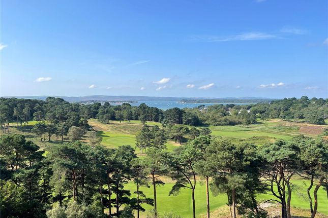 Thumbnail Flat for sale in Forsyte Shades, 82 Lilliput Road, Poole, Dorset