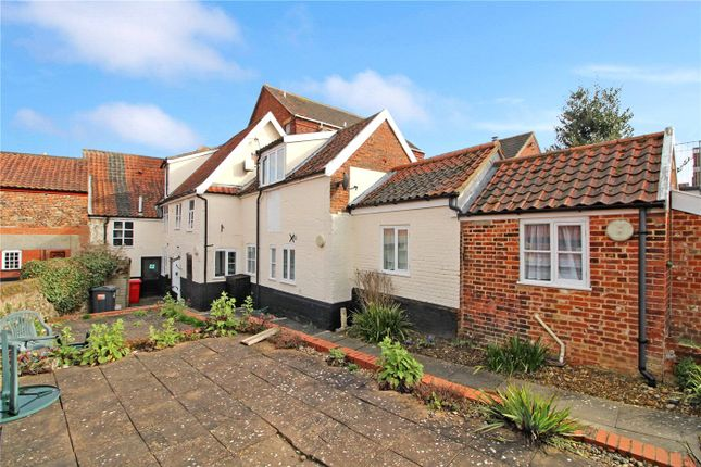 Thumbnail 1 bed flat to rent in Consort House, Brewery Lane, Wymondham