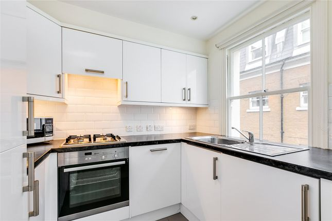 Kitchen of Stanhope Mews West, South Kensington, London SW7