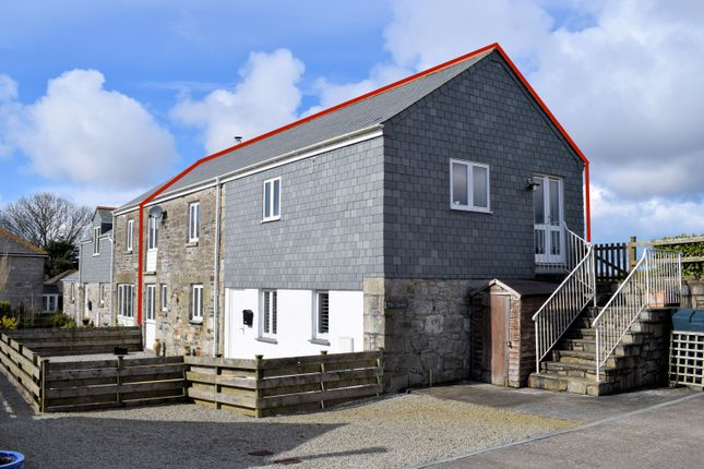 Thumbnail Barn conversion for sale in Crowntown, Helston