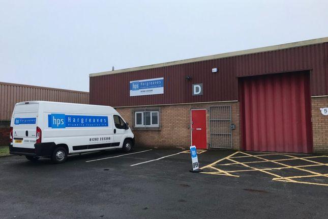 Thumbnail Retail premises for sale in Burnham Gate, Burnley