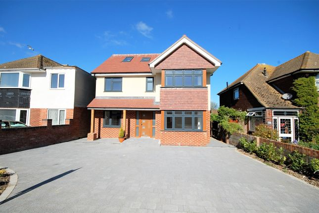 Thumbnail Detached house for sale in Leicester Avenue, Cliftonville, Margate