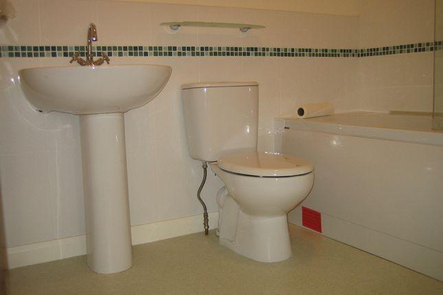 Bathroom of Halton Road, Runcorn, Cheshire WA7