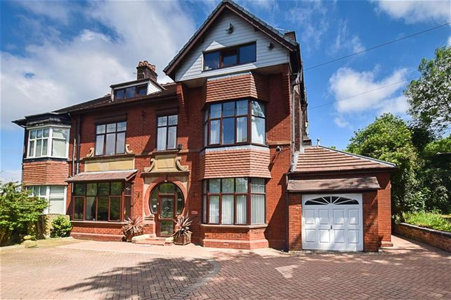 Continued of Crescent Road, Dukinfield SK16