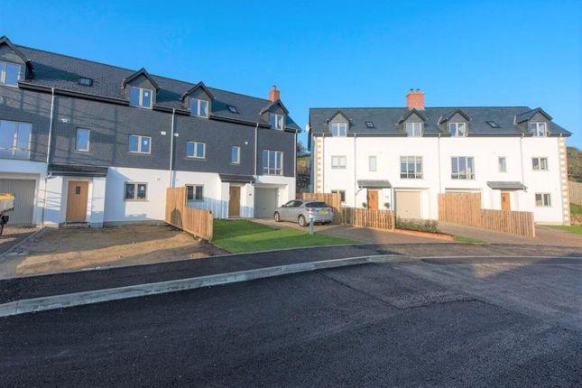 Thumbnail Semi-detached house for sale in Furze Croft, Nancledra, Penzance