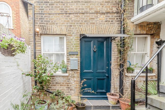 Thumbnail Flat for sale in Madeley Road, London, London