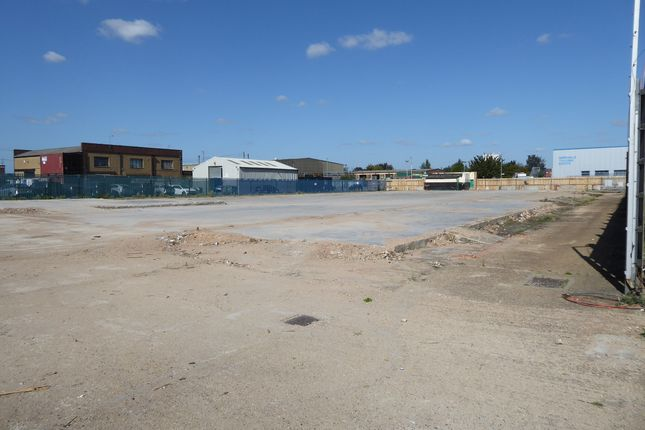 Thumbnail Industrial to let in Selinas Lane, Chadwell Heath