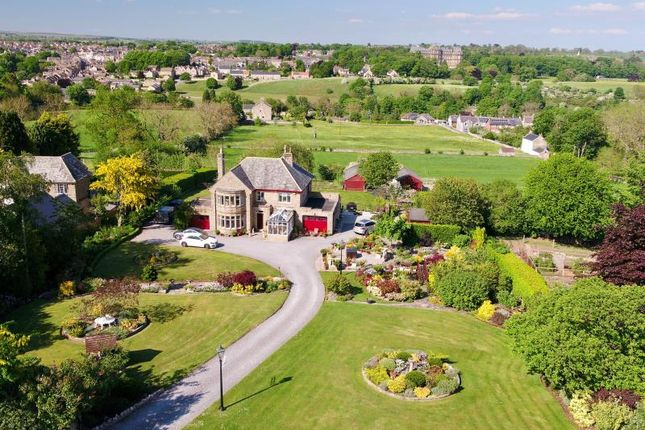 4 bed detached house for sale in Abbey Lane, Barnard Castle, Co Durham