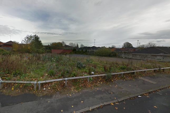 Thumbnail Land for sale in Higher Wood Street, Middleton