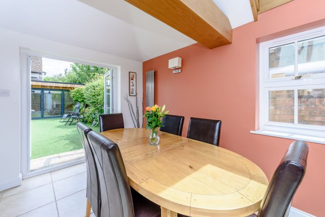 Dining Room of Down Road, Guildford GU1