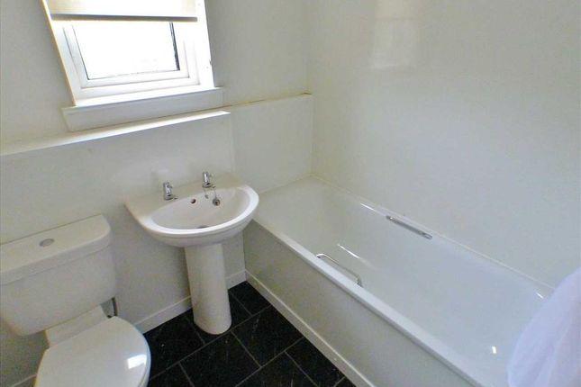 Bathroom of Juniper Avenue, Greenhills, East Kilbride G75