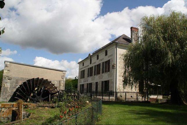 Thumbnail Property for sale in La Roche-Posay, Poitou-Charentes, 86270, France