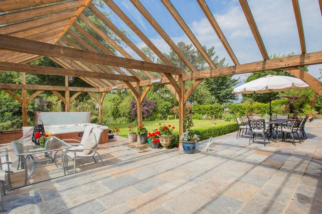Thumbnail Property for sale in Coffinswell, Newton Abbot
