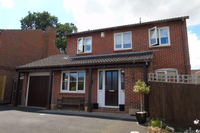 Thumbnail Detached house for sale in 12 The Oaks, Gillingham, Dorset