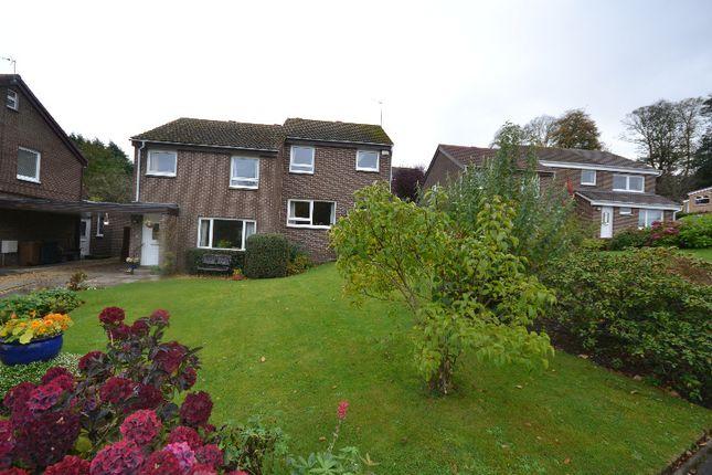 Thumbnail Semi-detached house to rent in Hallcroft Park, Ratho, Edinburgh