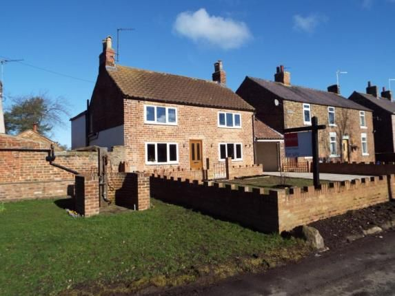 Thumbnail Link-detached house for sale in Water End, Brompton, Northallerton