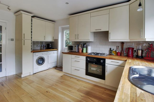 Kitchen of Westmore Road, Tatsfield, Westerham TN16