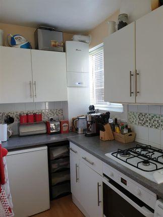 Kitchen of Carmel Court, Kings Drive, Wembley HA9